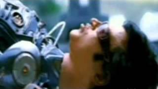 Endhiran Rajini Theatrical Trailer The ROBOT Movie
