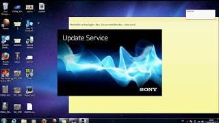 Sony Xperia U Sistem Güncellemesi/Update