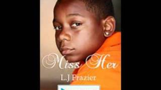 Miss My Mom R.I.P 7 Year Old L.j Frazier