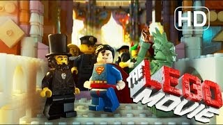 Uma Aventura LEGO® (The Lego Movie) Trailer Legendado [HD]