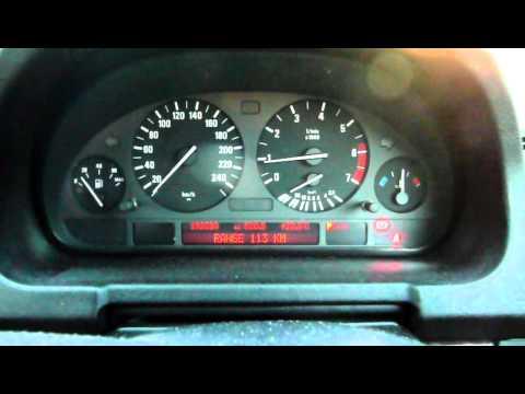 Bmw E46 Brake Warning Light Reset | Autos Post