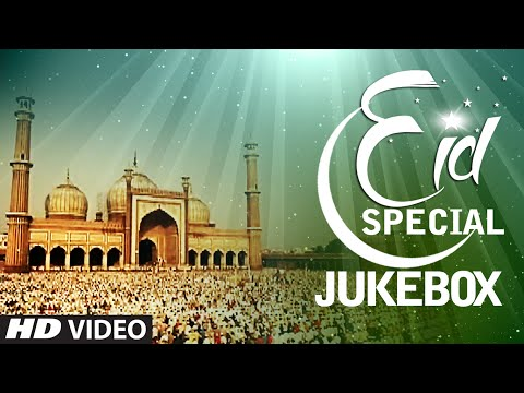 Eid Special Jukebox | Sufi Songs | Tu Na Jaane Aas Pas Hai Khuda | Best Eid Songs