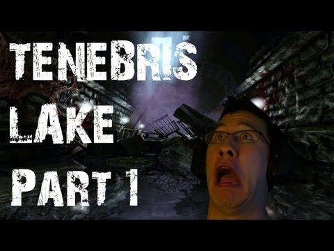 Tenebris Lake | Part 1 | FEAR THE DARKNESS