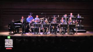 Jazz at Lincoln Center Orchestra Featuring Wynton Marsalis -