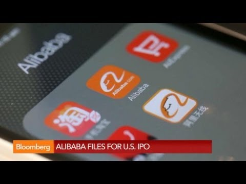 Why Alibaba Could Have the Biggest IPO Ever
