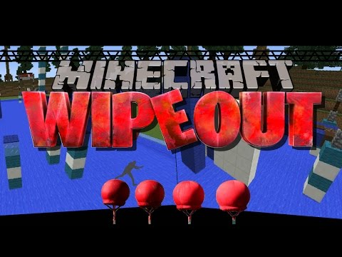 TOTAL WIPEOUT - BEST YouTube Show CZ/SK + 43 Language Subtitles | 2016 | PVNST