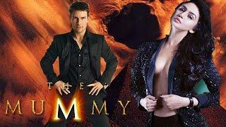 huma qureshi, tom cruise,  The Mummy Reboot, Mummy Reboot, hollywood movies