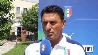 """Beach Soccer, Agostini: """"Voglio vincere l'Euroleague"""""""