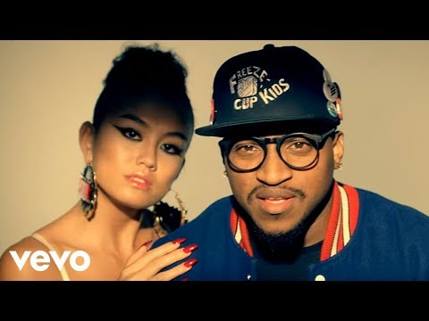 AGNEZ MO feat. Timbaland, T.I. - Coke Bottle