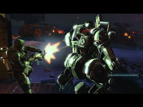 Beaglerush xcom ew ironman impossible portent xcom for Portent xcom