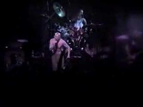 TOOL - Forty Six & 2 live 1996 Pomona, CA