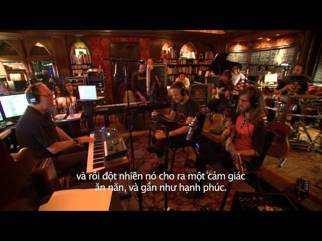 Transformers 4: Kỷ Nguyên Hủy Diệt (clip hậu trường): Phỏng vấn nhóm nhạc Imagine Dragon