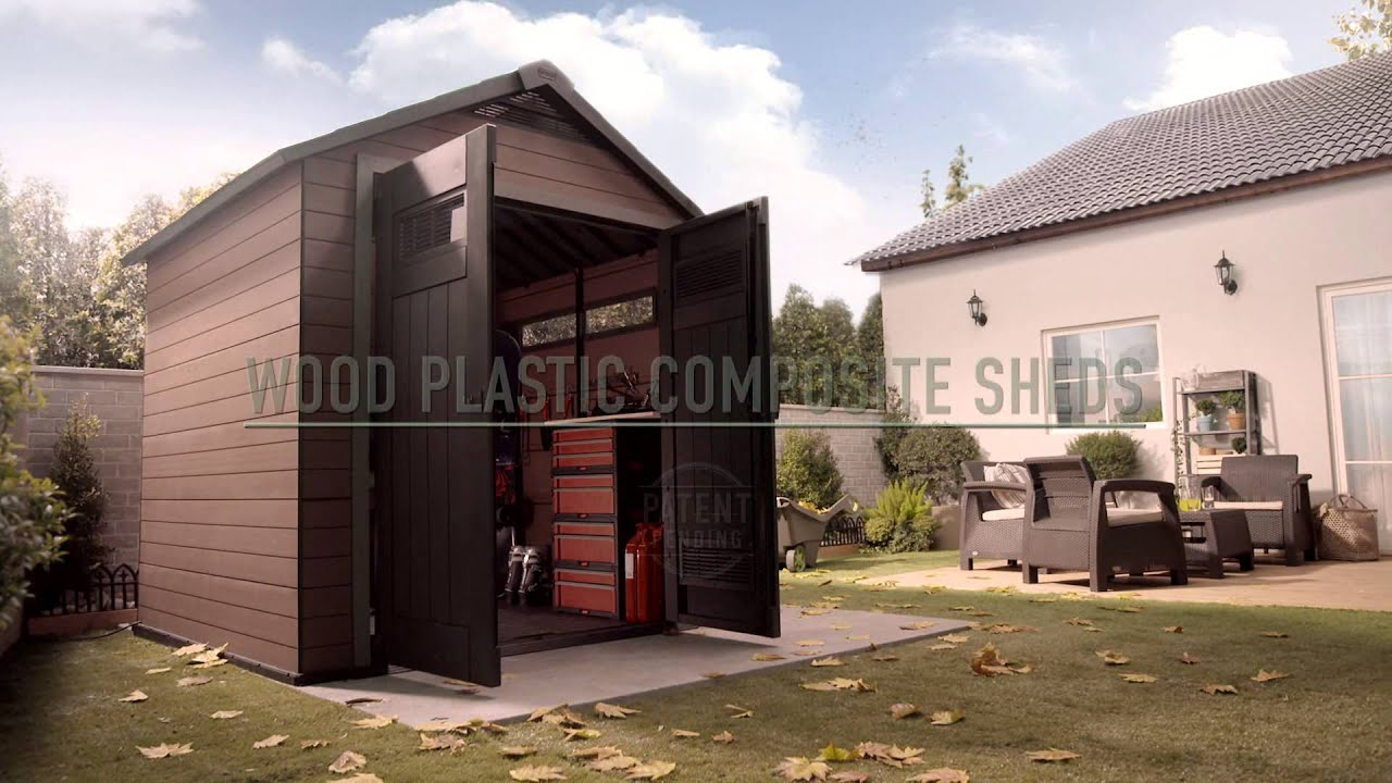 open sided shed plans free plastic shed or wooden