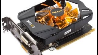 Installation Tutorial: ZOTAC Nvidia GeForce 780/760/650