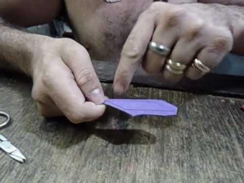Capa protetora para alicate de cutícula.wmv