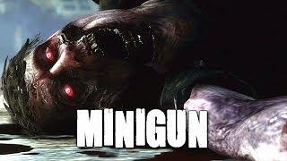 MINIGUN! - Dead Rising 3 Gameplay Walkthrough Part 73 (XBOX ONE)