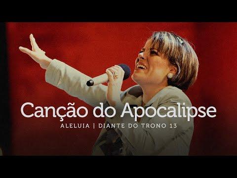 Canção do Apocalipse - DVD Aleluia - DT13