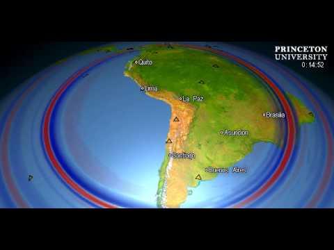 Magnitude 5.9 Quake, OFF COAST OF NORTHERN CHILE