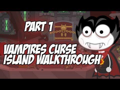 Vampire Curse Cheats