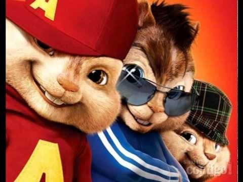 Alvin E Os Esquilos (Mc Pet - Pagando De Motorista)