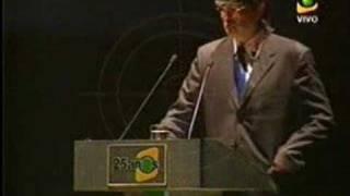 Alan García En: La Venganza De Jaime Bayly (1/2)