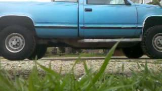 1994 Chevrolet K1500 350 TBI