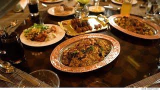 أشهى وأشهر الأطباق الإماراتية على مائدة