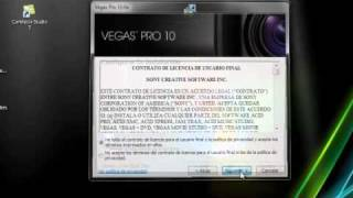 Descargar Sony Vegas Pro 10 Full + Keygen 100% Gratis