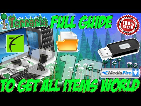 terraria how to download maps xbox 360