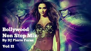 Bollywood Non Stop 2014 DANCE MIX [Vol II]