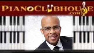"""♫ How To Play """"I WANT TO PRAISE YOU"""" (James Fortune"""