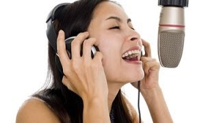 Voice Lessons In Singing How To Make Your Singing Voice