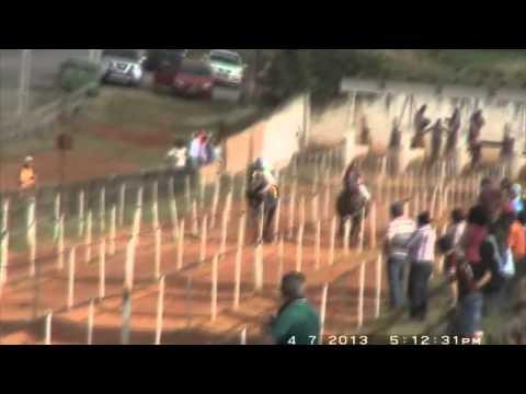 07/04/13 - G.P. IMBITUVA-PR - 1º PÁREO - TORNER X UÍRA CAMPANA - VENC. TORNER