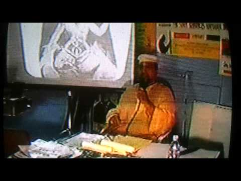 Phil Valentine Decodes the Science behind the Baphomet Goat (2004)