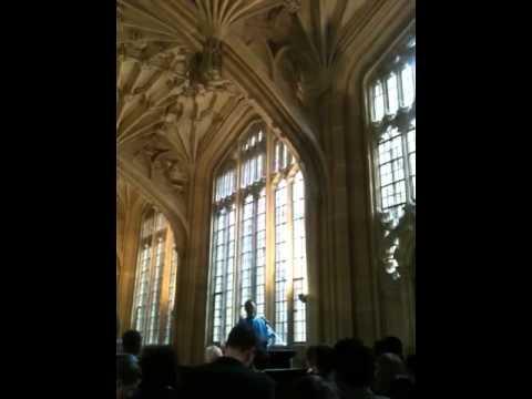 Tribute poem to Wole Soyinka - ASA Oxford