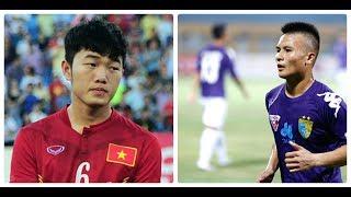 5 sao mai sẽ gánh vác tương lai của bóng đá Việt Nam