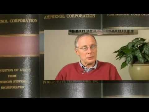 Amphenol 75 Years Documentary