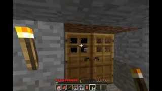 Como Sobrevivir El Primer Dia En Minecraft (loquendo