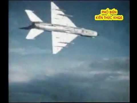 Tìm hiểu máy bay chiến đấu - Máy bay trinh sát