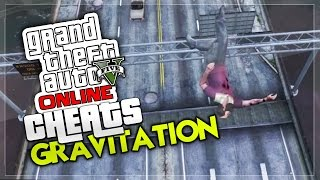 GTA 5 Cheats Mond Gravitation GTA V Cheat Codes (Xbox