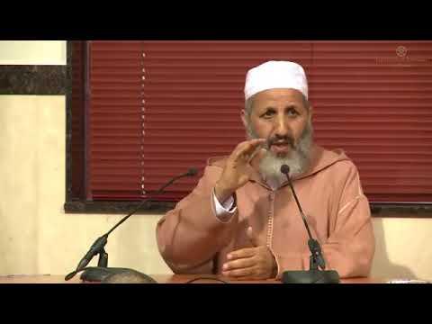 جهاد النفس / د. عبدالله البخاري ( عضو رابطة علماء المسلمين )