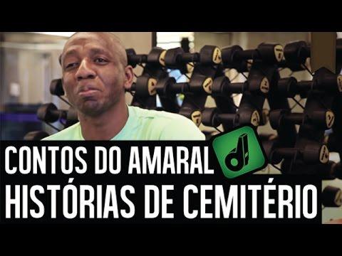 Entrevista - Amaral