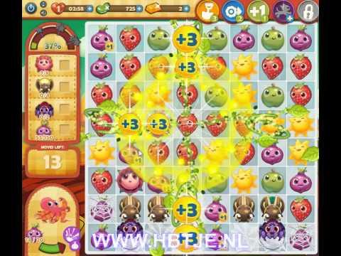 Farm Heroes Saga level 583