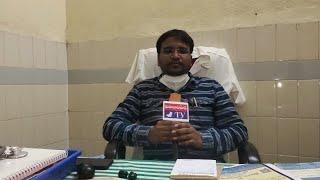 వైద్యాధికారి అంబాల విజయ్ కుమార్ శుభాకాంక్షలు Medical Officer Ambala Vijay Kumar Greetings: KHAMMAMTV