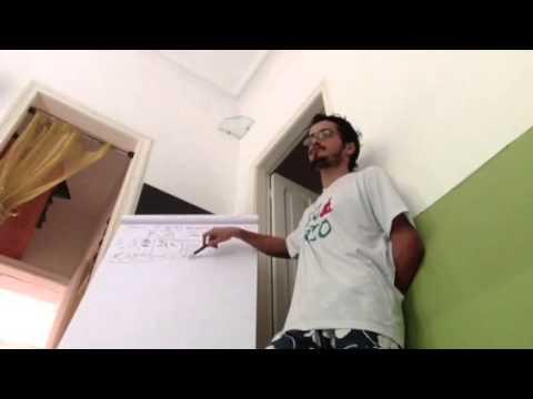 Curso Psicologia Védica II - 10, por Tiago Namaste (trigun