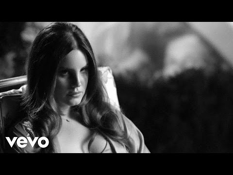 LANA DEL REY Music To Watch Boys To