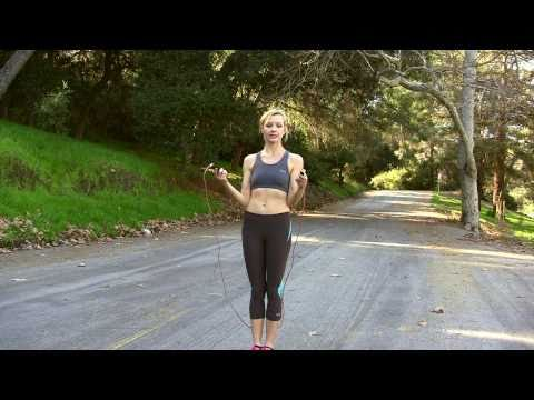 Jump Rope Cardio Workout from FITAPPY.COM