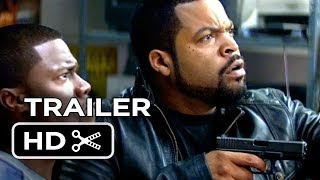Ride Along Official Trailer (2014) – Kevin Hart, Ice Cube Movie HD