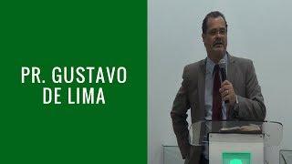 Pr. Gustavo de Lima