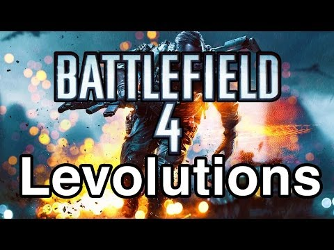 Battlefield 4 - Triggering Levolutions - Best Way To Play